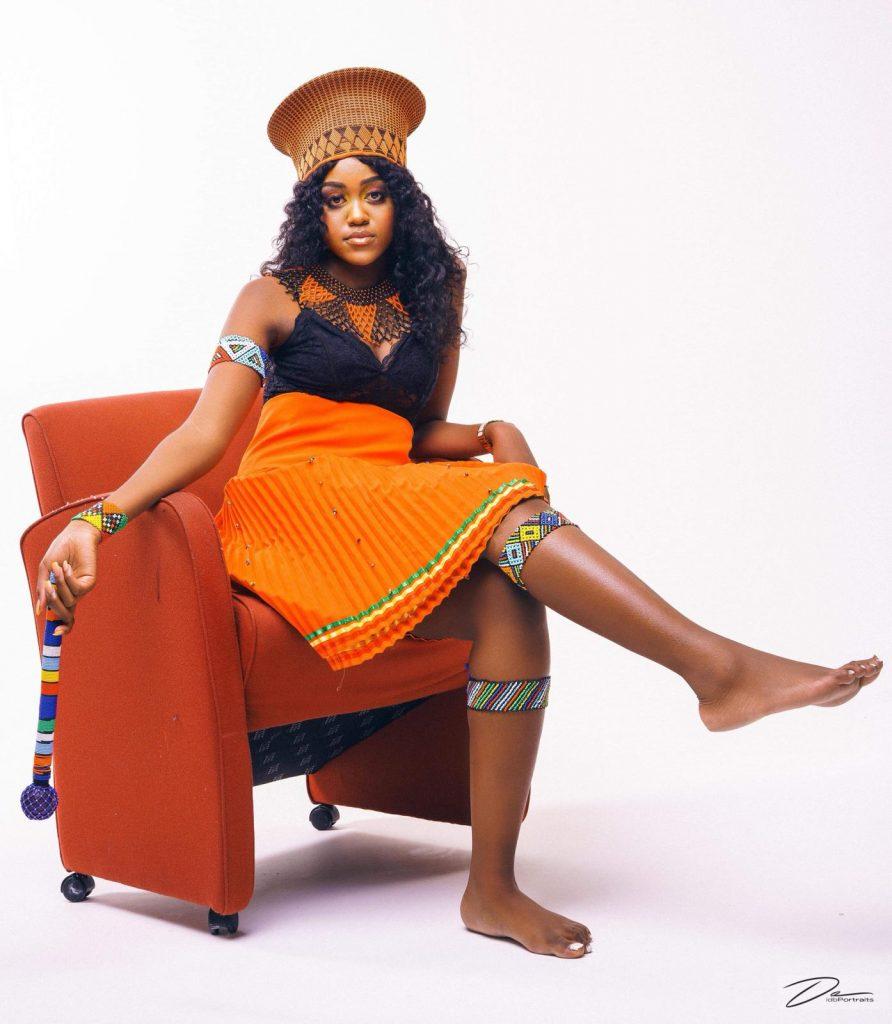 Amanda Ngcono Nkomo