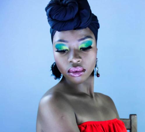 Sharon Chikwanha