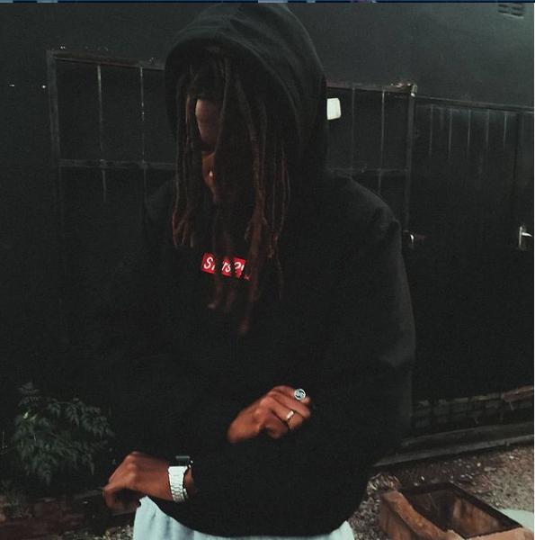 Indigo Saint on Instagram